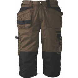 Защитен къс панталон BOUND