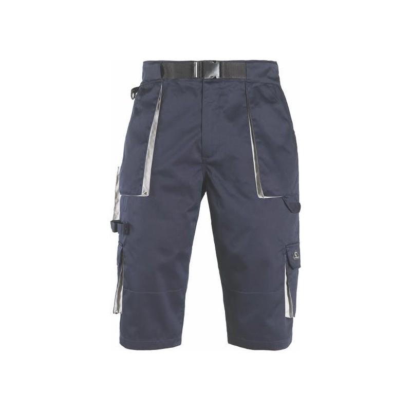 Защитен панталон NAVY къс