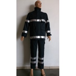 Защитно облекло за пожарникари