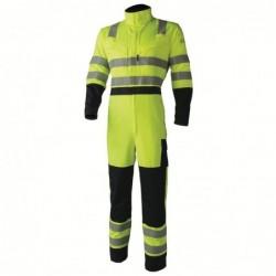 Защитен  гащеризон THOR жълто| син X Comfort