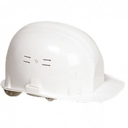 Защитна каска CLASSIC, бяла