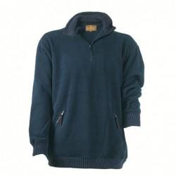 Пуловер ANGARA тъмно син