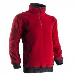 Пуловер ANGARA червен
