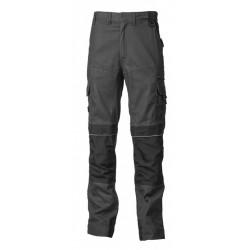 Защитен панталон SMART , сив