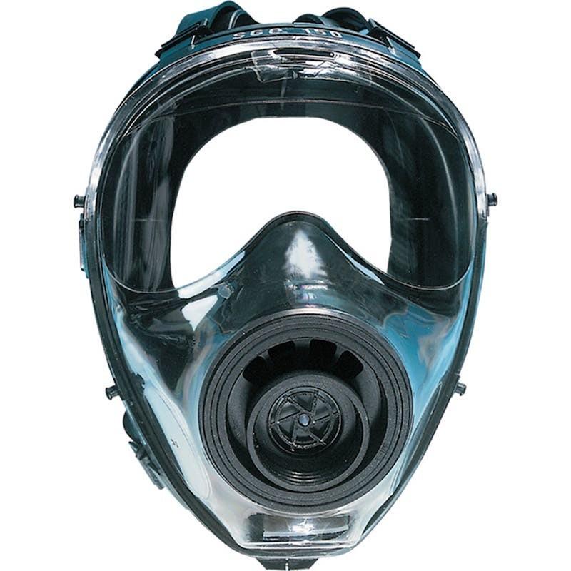 Цели маски със сменяеми филтри POLYCARBOMASK