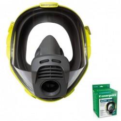 Цели маски със сменяеми филтри PANAREA