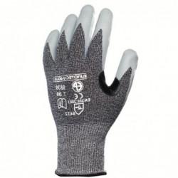 Ръкавици трико от смесени влакна HPPE