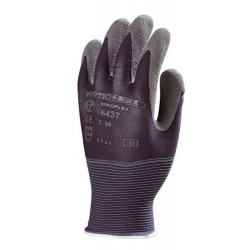 Ръкавици латексови за прецизни задачи EUROFLEX