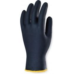 Ръкавици латексови за прецизни задачи EURODOTS