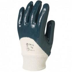 Ръкавици защитни за тежка работа нитрил